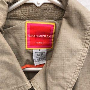 Jacket by Isaac Mizrahi